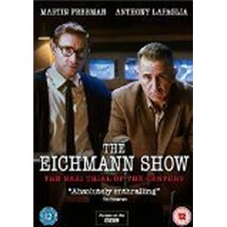The Eichmann Show (BBC) [DVD]